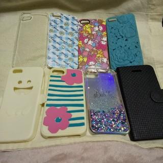 セシルマクビー(CECIL McBEE)のiphoneケース 5 5s 用 (iPhoneケース)