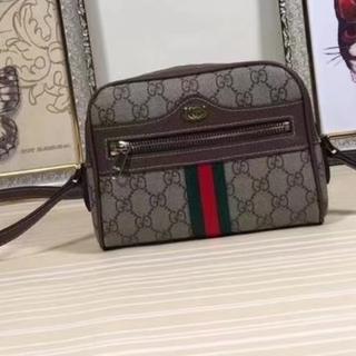 グッチ(Gucci)のGucci GG オフィディア スプリーム  ミニバック(ショルダーバッグ)