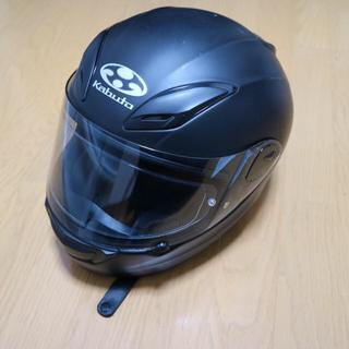 オージーケー(OGK)のkabuta(OGK)ヘルメット(ヘルメット/シールド)
