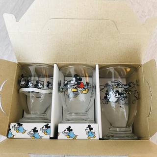 Disney - ディズニー コップ グラス セット