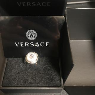 ヴェルサーチ(VERSACE)のversace ピンキーリング(リング(指輪))