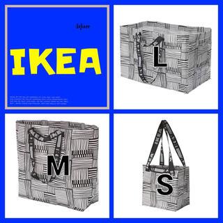 イケア(IKEA)のIKEA FISSLA SML(エコバッグ)