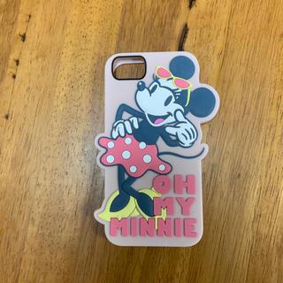 ディズニー(Disney)のiPhone 7・8 スマホケース(iPhoneケース)