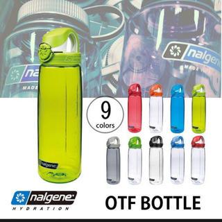ナルゲン(Nalgene)の未使用 ★ナルゲン ボトル OTF 水筒 710(登山用品)