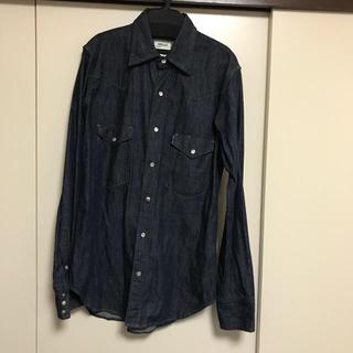 マディソンブルー(MADISONBLUE)のマディソンブルーデニムシャツ(シャツ/ブラウス(長袖/七分))