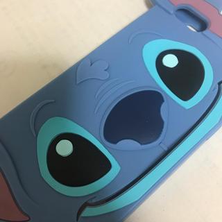 ディズニー(Disney)のスティッチスマホケース(iPhoneケース)