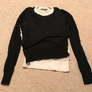 トゥモローランド(TOMORROWLAND)のcedric charlierセーター(ニット/セーター)