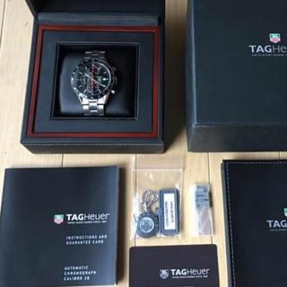 タグホイヤー(TAG Heuer)のタグホイヤー カレラ(腕時計(アナログ))