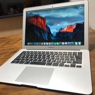 Apple - MacBookAir 13インチ