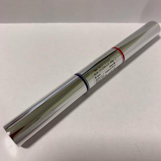 アールエムケー(RMK)のRMK Wカラーマスカラ パープルレッド EX-01(マスカラ)