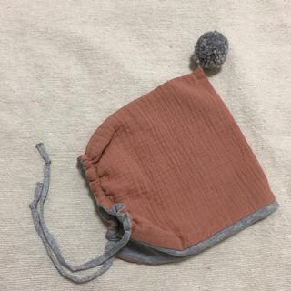 キャラメルベビー&チャイルド(Caramel baby&child )のliilu  ボンネット(帽子)