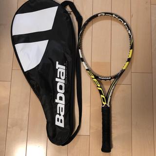 バボラ(Babolat)のBabolat Aerodrive テニスラケット(ラケット)