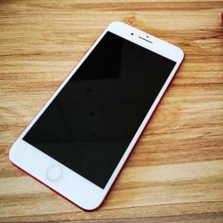 Apple - 美品 iPhone7 Plus 128GB PRODUCT RED