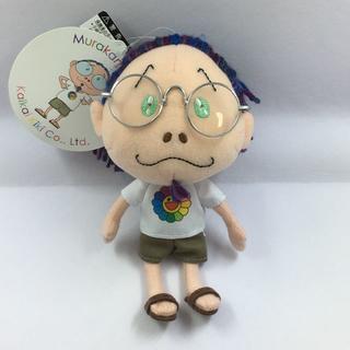 フラグメント(FRAGMENT)の村上隆 Kaikaikiki ムラカミ人形 Murakami Doll お花(キーホルダー)