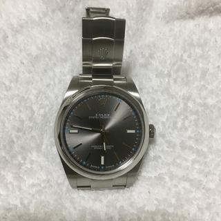ロレックス(ROLEX)のロレックス114300 OH済(腕時計(アナログ))