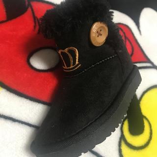 ベビードール(BABYDOLL)のBABYDOLL ブーツ(ブーツ)