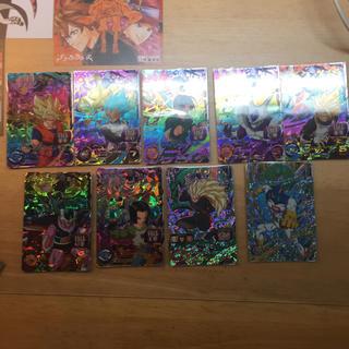 スーパードラゴンボールヒーローズ(カード)