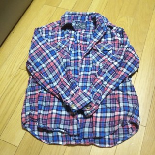 ユニクロ(UNIQLO)の140サイズ、ユニクロ(Tシャツ/カットソー)