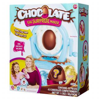 チョコレートエッグ サプライズ メーカーのおもちゃ(その他)
