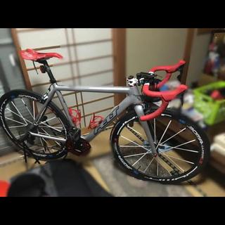 ロードバイク フェルト F4(自転車本体)
