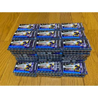 パナソニック(Panasonic)のPanasonic EVOLTA NEO 単4乾電池 800本(その他 )