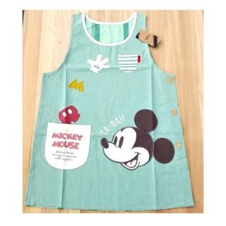 ディズニー(Disney)のミッキー エプロン 保育士(その他)
