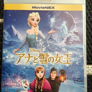 美品  アナと雪の女王  Blu-ray  DVD
