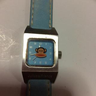 ポールフランク(Paul Frank)のポールフランク 腕時計(電池交換済み)(腕時計)