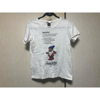 ユニクロ(UNIQLO)のユニクロ Tシャツ(Tシャツ/カットソー)