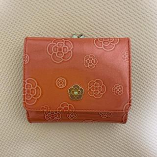 f3e8874f9486 クレイサス(CLATHAS)のCLATHAS アルゴ 口金2つ折り財布(財布)