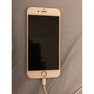iPhone - iPhone6s ピンク 64GB au