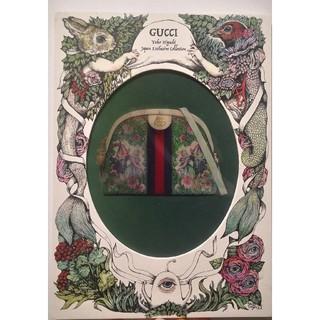 グッチ(Gucci)のGUCCI日本限定❲ヒグチユウコ❳コレクション☆ポストカード(切手/官製はがき)