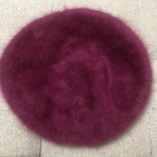 カシラ(CA4LA)のCa4la (ハンチング/ベレー帽)