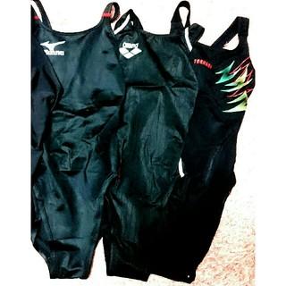 競泳水着 3枚 水泳 オリンピック(その他)