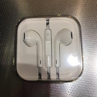 アップル(Apple)のiPhone イヤホン 未使用(その他)