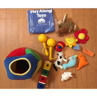 Disney - プレイアロング おもちゃ DWE ディズニー英語システム