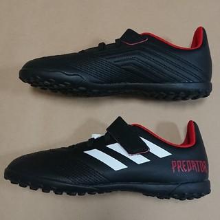 アディダス(adidas)のサッカートレーニングS 24cm アディダス PREDATORTANGO18.4(シューズ)