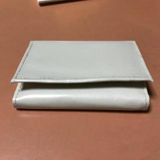 折りたたみ財布(折り財布)
