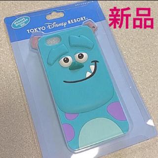 ディズニー(Disney)のiPhone 携帯 カバー ケース ディズニー  【新品 自宅保存】(iPhoneケース)