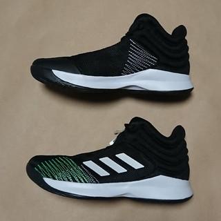 アディダス(adidas)のバスケットボールS 23cm アディダス EXPLOSIVE IGNITE K (バスケットボール)
