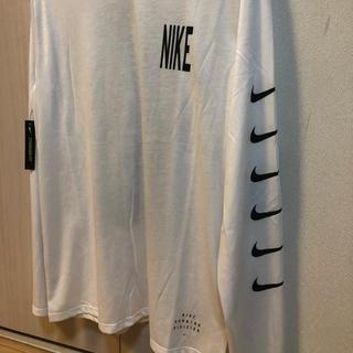 ナイキ(NIKE)のナイキ ロンT(Tシャツ/カットソー(七分/長袖))