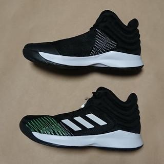 アディダス(adidas)のバスケットボールS 24cm アディダス EXPLOSIVE IGNITE K (バスケットボール)