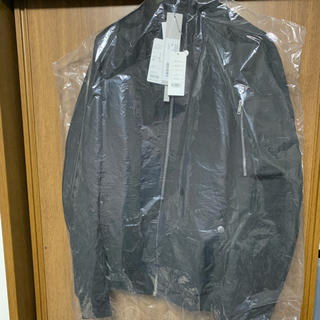 リックオウエンス(Rick Owens)のRICKOWENS bomber jacket (フライトジャケット)