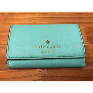 ケイトスペードニューヨーク(kate spade new york)のキーケース(キーケース)