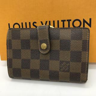 ルイヴィトン(LOUIS VUITTON)の⭐︎セール⭐︎ Louis Vuitton 二つ折り 財布 ヴィエノワ ヴィトン(折り財布)