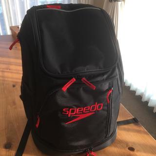 スピード(SPEEDO)のスイミング 水泳 バッグ スポーツバッグ プールバッグ(マリン/スイミング)