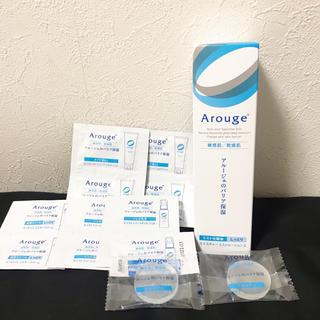 アルージェ(Arouge)のアルージェ モイスチャーミストローションⅡ おまけ付き(化粧水 / ローション)