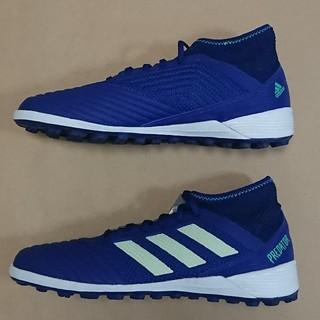 アディダス(adidas)のサッカートレーニングS 25.5cm アディダス PREDATORTANGO (シューズ)