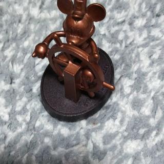 ディズニー(Disney)のJCBディズニーゴールドカード ペーパーウェイト(キャラクターグッズ)