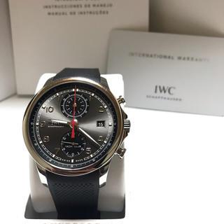 インターナショナルウォッチカンパニー(IWC)のIWC ポルトキーゼ ヨットクラブ(腕時計(アナログ))
